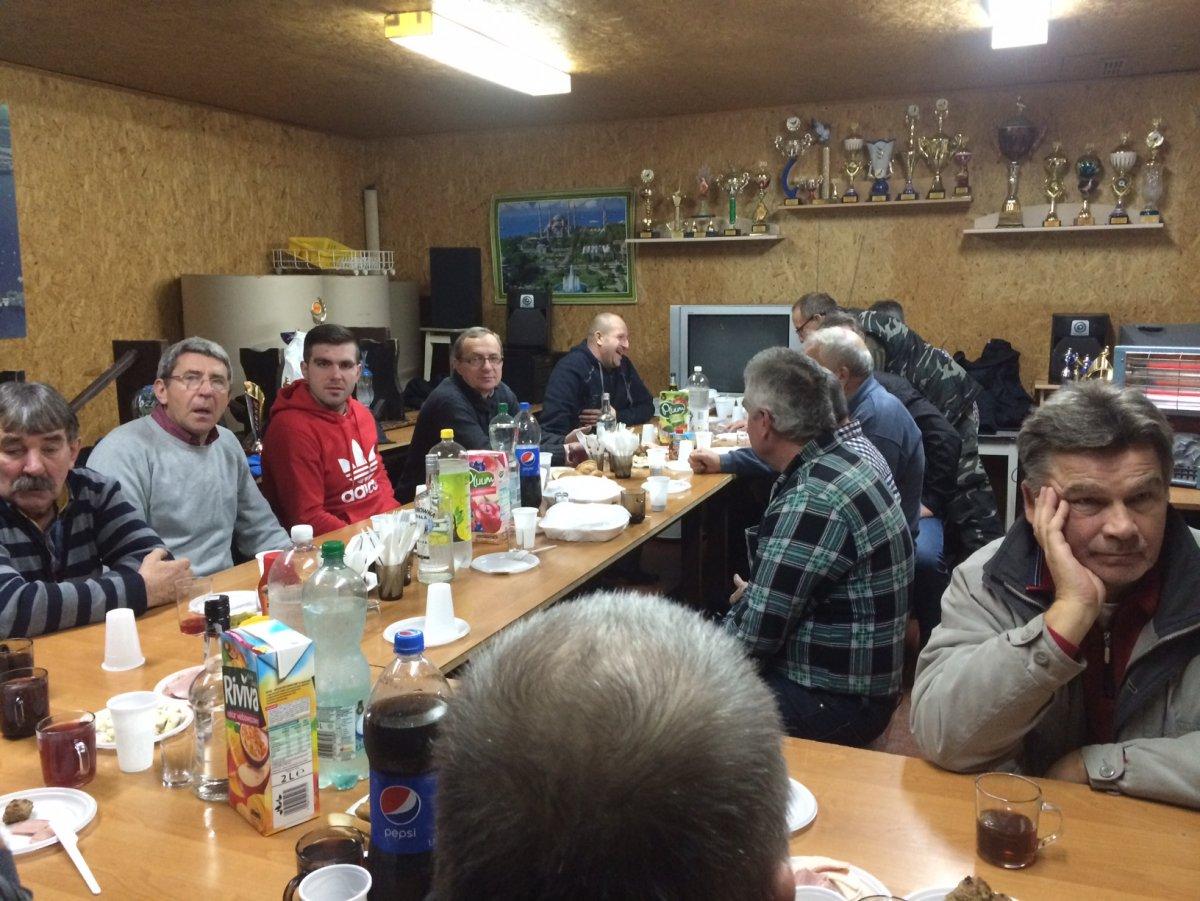 Zakończenie sezonu lotowego 2015 sekcji Iława